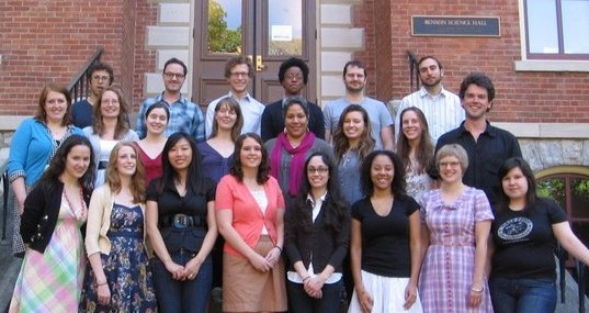 Vanderbilt dissertation fellowship